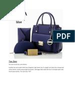 Scribd Zara