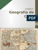 Presentaci n Geo Chile U1