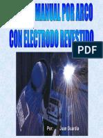 Electrodo Revestido Jg Pucp 2004