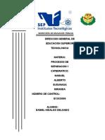 Manual de Tuberias y Accesorios