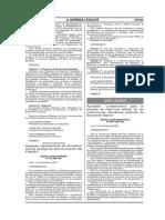 RM 516 2007-Matricula