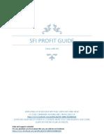 SFI Profit Guide