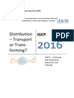 igep report 2016