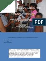Manual de La Vision Ministerio Efata Recibireispoder