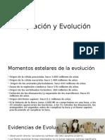 7. Adaptación y Evolución