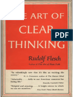 The Art of Clear Thinking.pdf