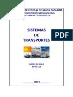 Sistemas de Transportes 2015 2