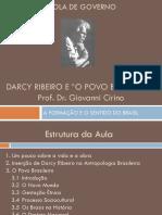 3641_Aula 31 - 24.05 - Atividade Complementar - Debate Livro o Povo Brasileiro - Giovanni Cirino