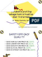 Dr. Wahjo DyatmikoMetabolite Profiling 250808