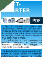 Soft Starter e Inversor de frequencia - apresentação