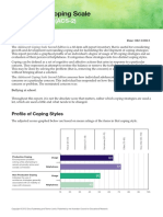 ACS2L Sample Report