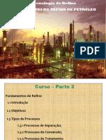Cadepetro-Slides - Refino de Petroleo