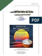 Bicarbonato de Sodio - Una Cura Para La Humanidad