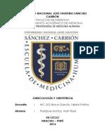 Caratula Dr Bravo