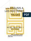 Doctrinas Falsas