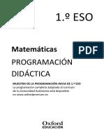 01910629-Int-matematicas Secundaria Programacion Didactica