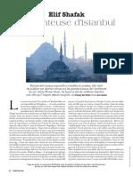 La Conteuse d Istanbul