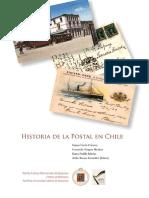 Historia de La Postal en Chile-2