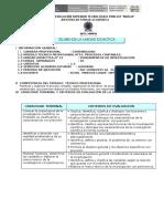 CONTAB II Prog Fund Investig 2015-II