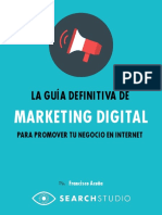 Guia de Marketing Digital