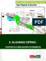 Presentacio de PERUPETRO Bogota 2012 C