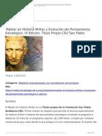 Máster-en-Historia-Militar-y-Evolución-del-Pensamiento-Estratégico.-III-Edición.-Título-Propio-CEU-San-Pablo.