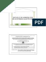 11 - Estudio de Armonicos