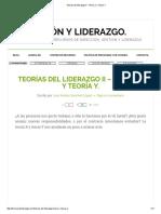 Teorías del liderazgo II – Teoría X y Teoría Y_.pdf