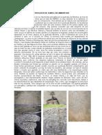 Petroglifos de Olmos
