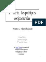 2.Pae Politiquebudgetaire