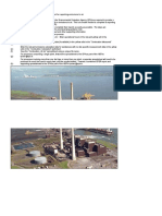 EPA Spreadsheet for Calculating Emissions From Combustion Plants