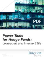 Direxion Guide for Leveraged and Inverse ETFs