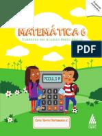 Cuderno Alumno Mat6º Modulo a 2s 2015