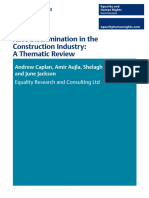 Download Race Inquiry Thematic Review