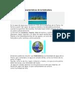 Características de la hidrosfera.docx