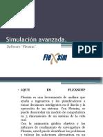Simulador Flexin