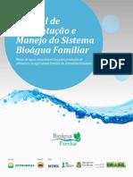 Manual Bioagua Familiar 2015