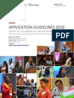 2017 Dhsfp Application Guidelines v-2-1