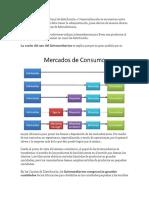 Las Decisiones Sobre El Canal de Distribución o Comercialización Se Encuentran Entre Las Más Importantes Que Debe Tomar La Administración