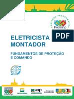 Eletricista Montador_Fundamentos de Protecao e Comando.pdf