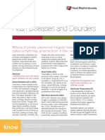 Diseases Disorders