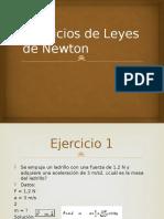 ejercicios de leyes de newton.pptx
