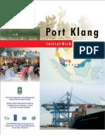 Port Klang Initial Risk Assessment