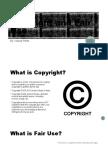 fair use and copyright presentation kelsea plantt et 247  1