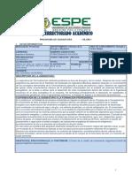 Silabo Termodinamica Aplicada 201420
