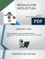 Produccion Intelectual