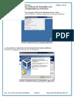 Módulo 2.6.- Servidor de Impresión