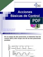 3POST Acciones Basicas de Control NEW