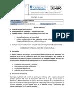 Distribución de Planta (Proyecto de Aula)