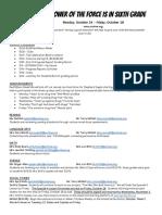 Agenda 10-24 - 28